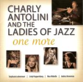Charly Antolini and the ladies of Jazz